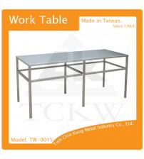 (TW-001S) 不銹鋼工作台