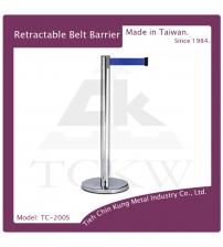(TC-200S) 不銹鋼伸縮圍欄