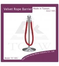 (TC-90S) 不銹鋼絨繩圍欄
